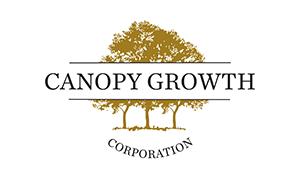Canopy Growth Corporation Logo