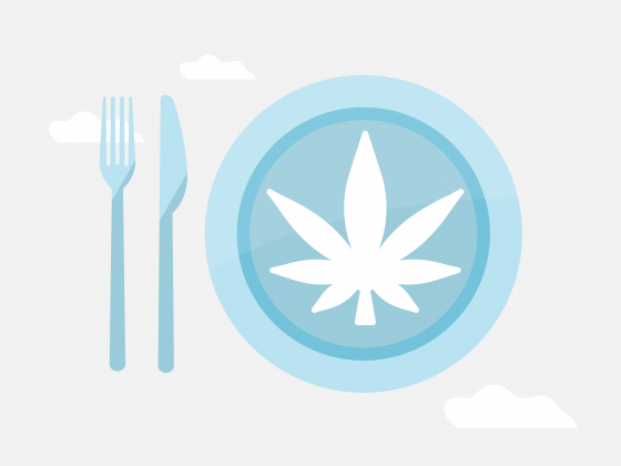 5 Health Benefits of Juicing Raw Cannabis